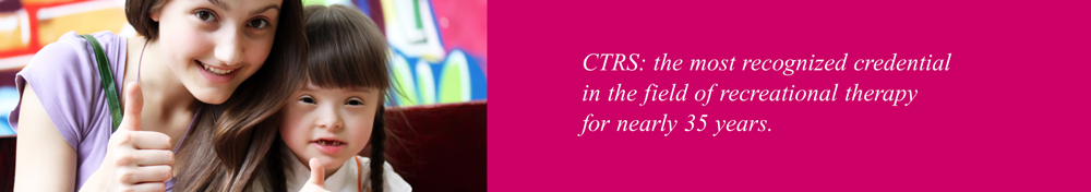 CTRS: The Qualified Provider